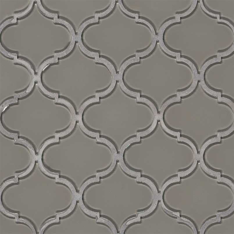 pebble arabesque glass tile wall tile mosiacs backsplash tile