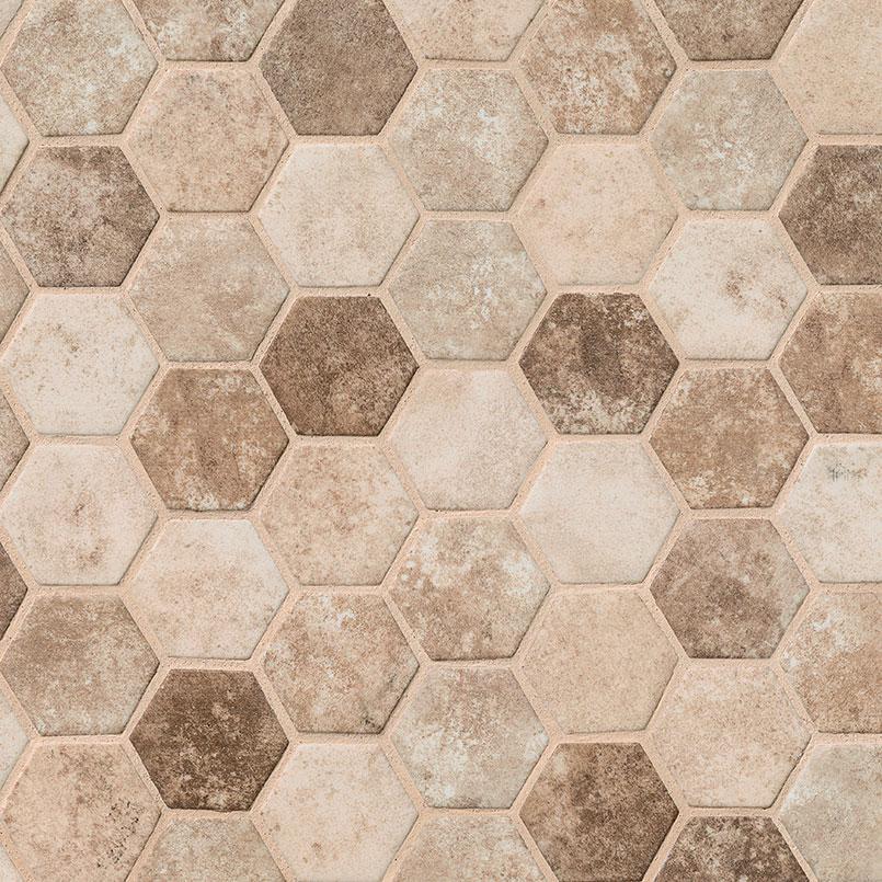 sandhills hexagon glass tile glass tile glass backsplash