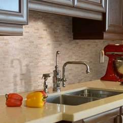 Wall Tile For Kitchen Tall Trash Can Size Backsplash Backsplashes Stik