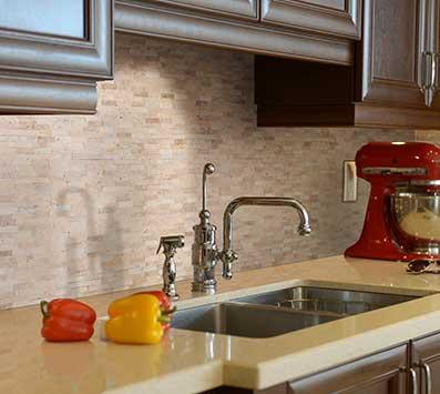 wall tile kitchen nice modern kitchens backsplash backsplashes stik