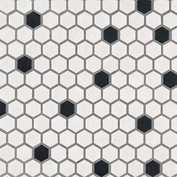 domino porcelain mosaic wall tile ceramic backplash tile