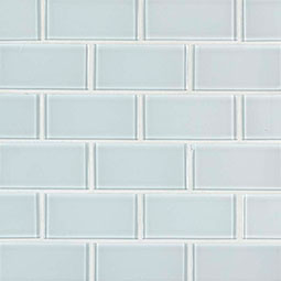 glass tile glass backsplashes glass mosaic tile