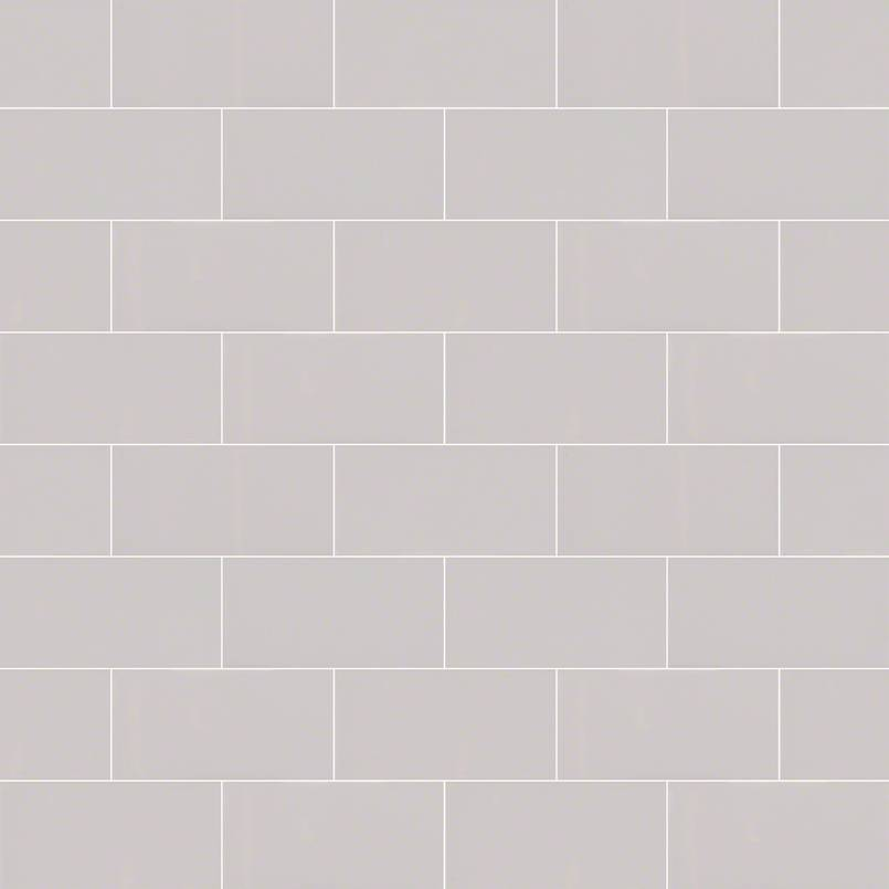 gray glossy subway tile mosaic tile