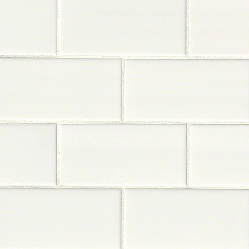 white subway tile subway tile