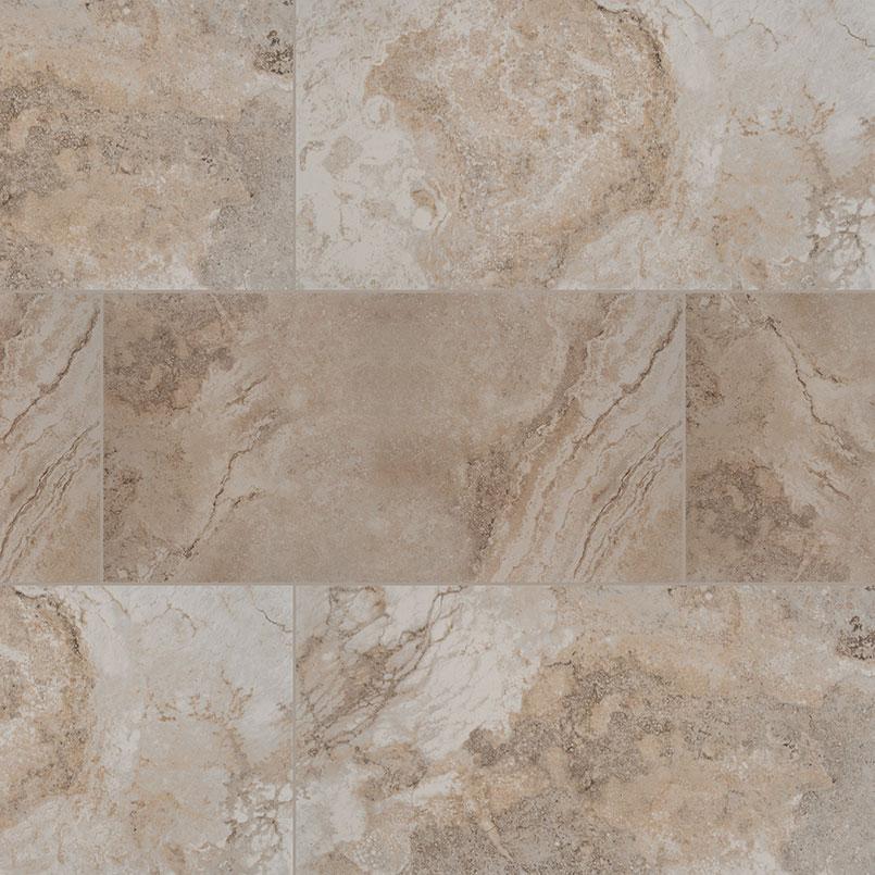 Napa Beige Ceramic Tile  Napa Collection