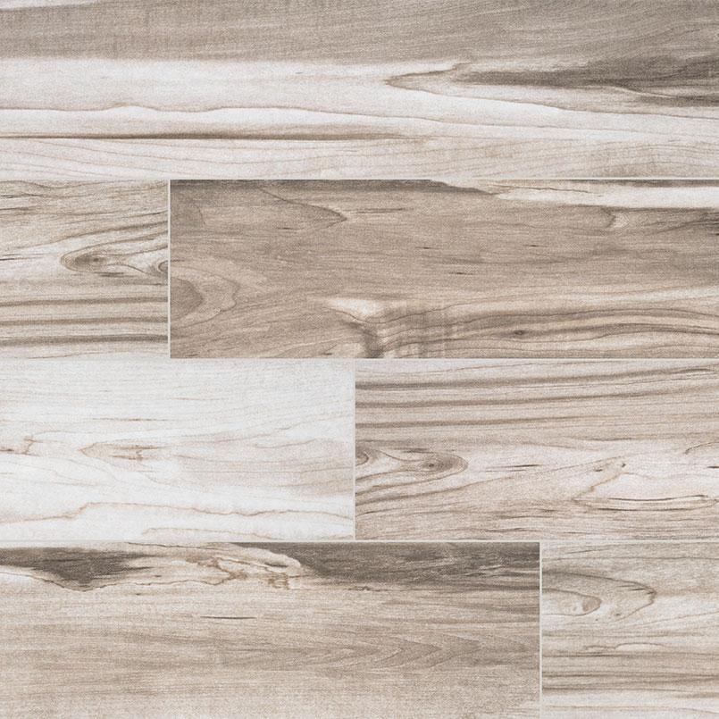 carolina timber white wood look tile