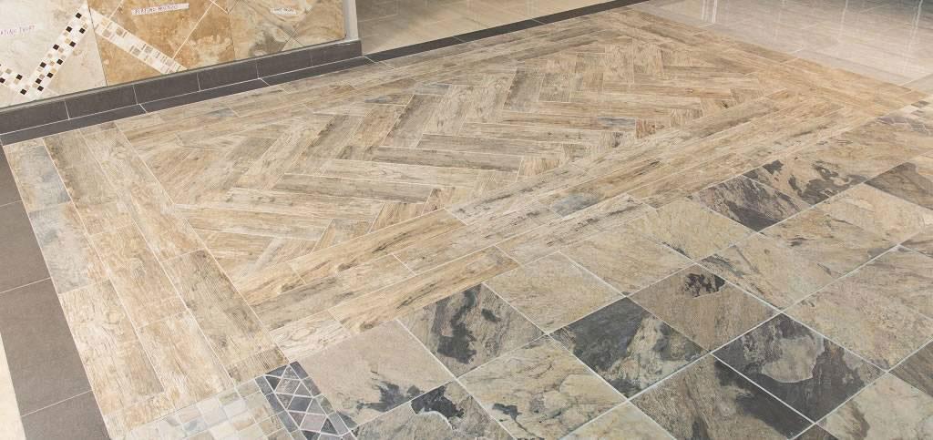 redwood natural wood look tile wood