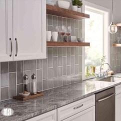 Wall Tile For Kitchen Glass Backsplash Backsplashes Subway Style