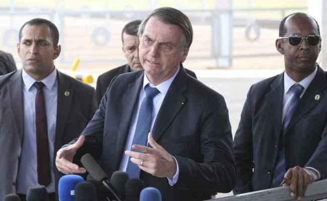 Bolsonaro Diz Que Tratamento Com Hidroxicloroquina E