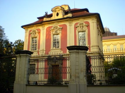 Museo Antonn Dvok a Praga Czech Republic con valutazioni e commenti  guide mTrip