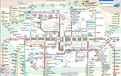S Bahn Störung München Das Offizielle Stadtportal Muenchende