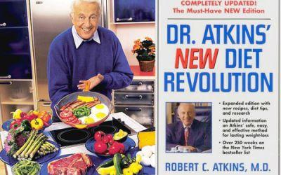 Dieta doutor atkins 1