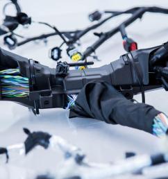 automotive wiring harnes retainer [ 1920 x 1080 Pixel ]