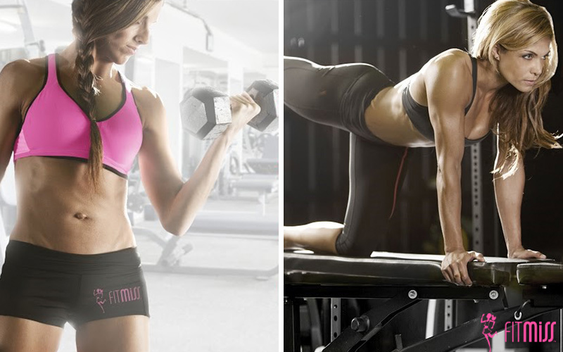 Womens Fitness Workout Amp Weight Loss Articles Muscle
