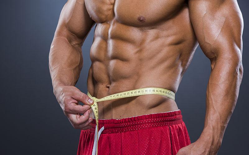 hormona del crecimiento perdida de grasa