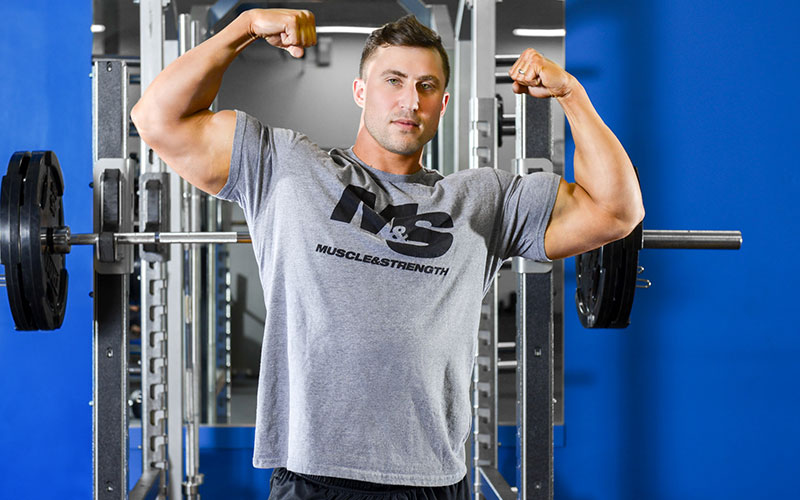 50 Tips And Tricks Guaranteed To Build Muscle Burn Fa