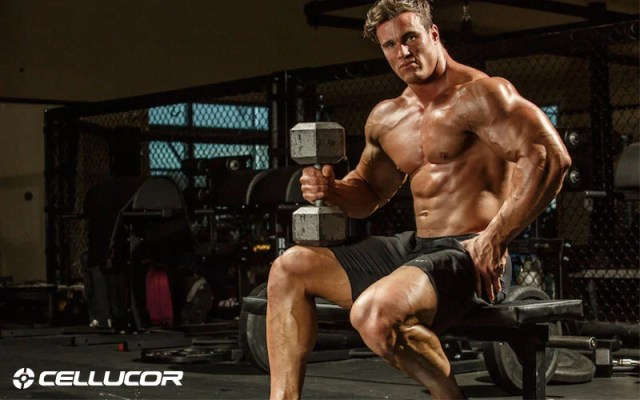 Best Chest Workout: The Push & Stretch Method For Killer Chest Gains