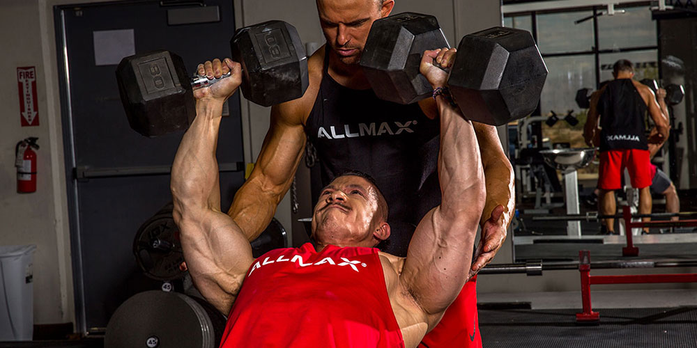 The Pec Pumper: Train to Blow Up Your Chest