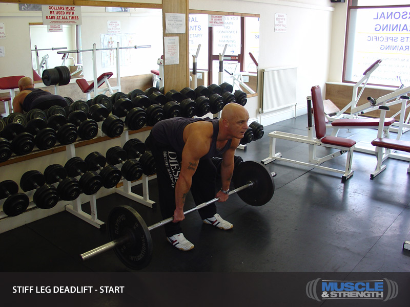 How Improve Your Bench Press