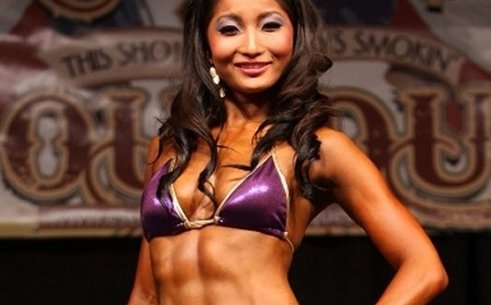 Muscle Strength Talks To Bikini Competitor And Trainer Minsoo Go Muscle Strength
