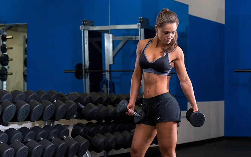 Leg Training for Women: Build a better physique