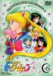 Bishoujo Senshi Sailor Moon R - Todos os Episódios