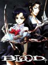 Blood+ Subtitle Indonesia