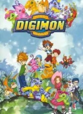 Digimon Adventure Subtitle Indonesia
