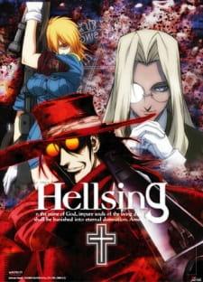 Hellsing Subtitle Indonesia