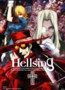 Hellsing Episode 11 Sub Indo Subtitle Indonesia
