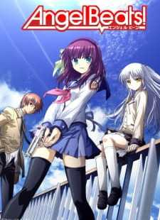 Angel Beats! Batch Sub Indo