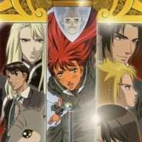 Juuni Kokuki - The Twelve Kingdom, Avagy a valaha készült legjobb Fantasy anime!