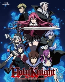 Holy Knight Subtitle Indonesia