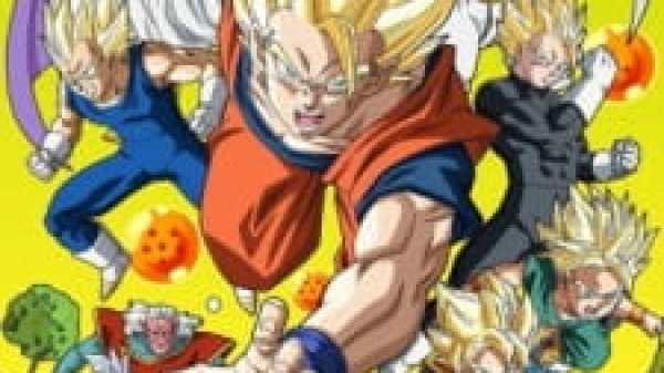 Download Dragon Ball Z Kai Sub Indo