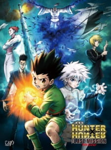 Hunter X Hunter Saison 8 : hunter, saison, Hunter, Movie, Mission, MyAnimeList.net