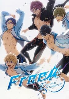 Free!: Eternal Summer Subtitle Indonesia
