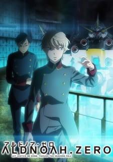 Aldnoah.Zero 2nd Season Subtitle Indonesia