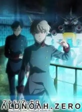 Aldnoah.Zero 2nd Season Subtitle Indonesia