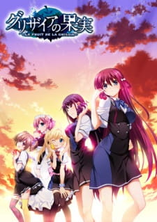 The Fruit of Grisaia - Wikipedia