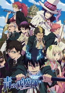 Ao no Exorcist Subtitle Indonesia