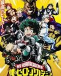 Boku no Hero Academia S1 BD Sub Indo Batch (Episode 1 – 13 End)