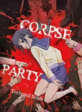 Corpse Party: Tortured Souls – Bougyakusareta Tamashii no Jukyou Subtitle Indonesia