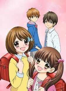 12-sai.: Chicchana Mune no Tokimeki Season 2