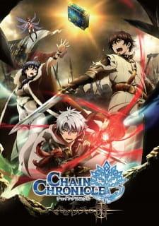 Chain Chronicle: Haecceitas no Hikari Subtitle Indonesia