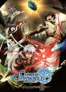 Chain Chronicle: Haecceitas no Hikari Batch Subtitle Indonesia
