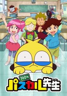 100% Pascal-sensei (TV) Subtitle Indonesia