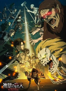Shingeki no Kyojin: The Final Season Subtitle Indonesia