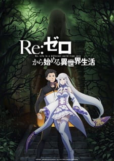 Re:Zero kara Hajimeru Isekai Seikatsu 2nd Season Subtitle Indonesia