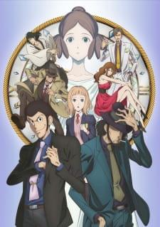 Lupin III: Goodbye Partner Subtitle Indonesia