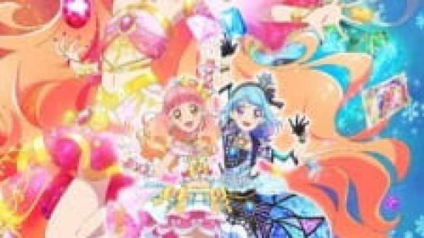 Aikatsu Friends!: Kagayaki no Jewel Episode 61 Sub Indo